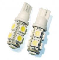 Светодиодная лампа Prime-x Т10-9. Цокольная, безцокольная.