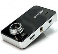 Видеорегистратор Prime-X K6000, HD 1080p + H.264