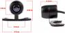 Камера переднего вида Z4P бабочка