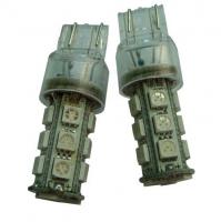 """Светодиодная лампа """"Vizant"""" Т20-18. Цокольная, безцокольная."""