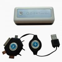 Внешний аккумулятор Prime-X P2, 5600 mAh с фонариком