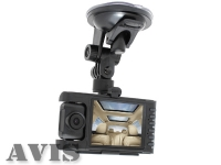 Видеорегистратор Prime-X H-180, Full HD