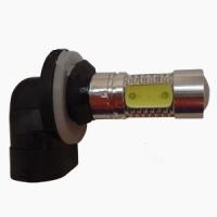 Светодиодная лампа H27-7W high power с линзой Prime-X