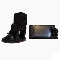 Видеорегистратор Prime-X H-280 с вынесенной камерой, H.264