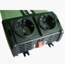 Преобразователь напряжения (инвертор) Prime-X, 1500вт на 24 Вольт