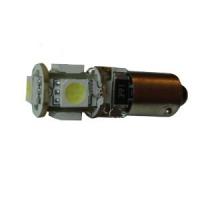 Светодиодная лампа Prime-X T10-5, с обманкой. Цокольная, безцокольная.