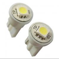 Светодиодная лампа Vizant Т10-1. Цокольная, безцокольная.
