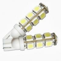 Светодиодная лампа Vizant Т10-13. Цокольная, безцокольная.