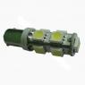 Светодиодная лампа Vizant Т10-9. Цокольная, безцокольная.