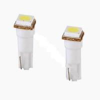 Светодиодная лампа Vizant Т5-1 для панели приборов