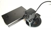 Видеорегистратор Prime-X H-209 с вынесенной камерой, H.264