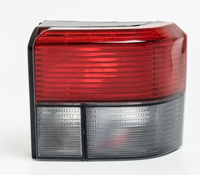 фонарь задний на фольксваген транспортер т4
