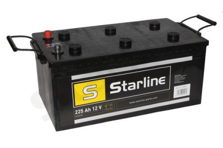Аккумулятор Starline High Power 225Ah