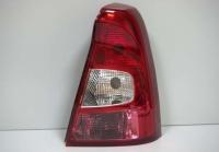 Фонарь задний правый Renault Logan / Dacia Logan 2009-2013
