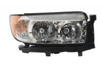 Фара права Subaru Forester USA 2006-2008