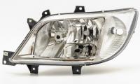 Фара ліва Mercedes Sprinter с 2002-2006 (на 3 лампи)