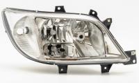 Фара правая Mercedes Sprinter с 2002-2006 (на 3 лампы)