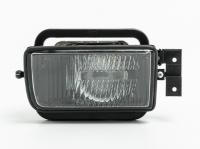 Фара противотуманная правая BMW E34