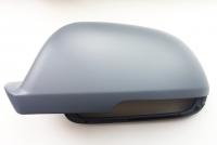 Крышка левого зеркала Skoda Octavia A5 / SuperB